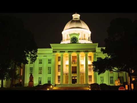Montgomery - Alabama - United States