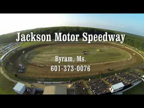 Jackson Motor Speedway Ival Cooper Memorial