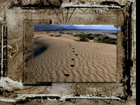Shifting Whispering Sands