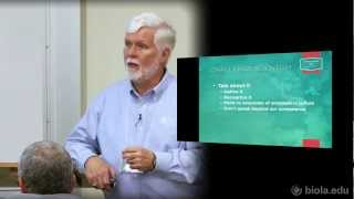 Garry DeWeese: Empirical Skepticism - National Ministry Conference