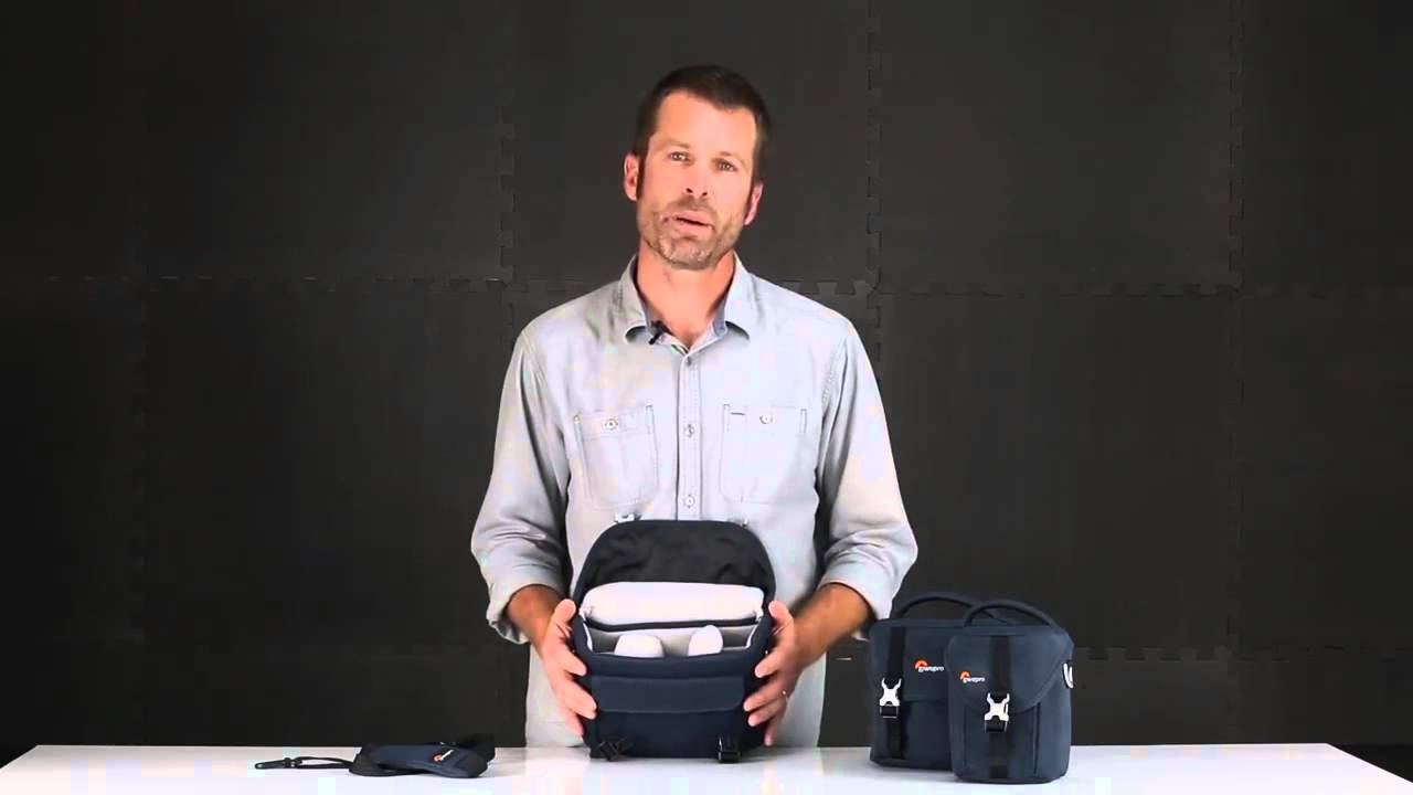 Lowepro Scout Series Youtube Streetline Sh 120