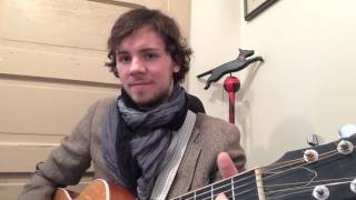 All I Need Is You (Rob Cantor cover)
