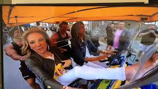 TODAY with Kathie Lee & Hoda with Wheel Fun Rentals