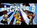Minecraft - Diversity 2 #Ep14 Labyrinthe !