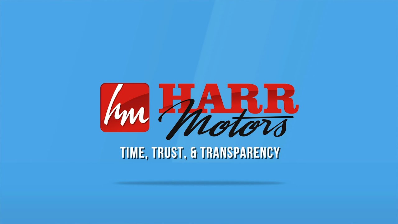 Time Trust And Transparency Harr Motors 30 Second Tv