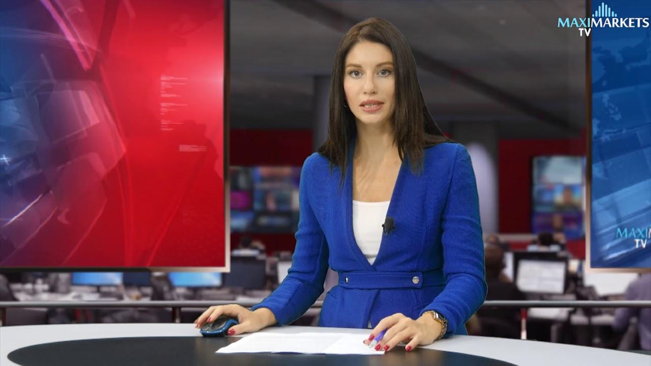 Форекс прогноз валют на неделю 19.11.2017 MaxiMarketsTV (евро EUR, доллар USD, фунт GBP)