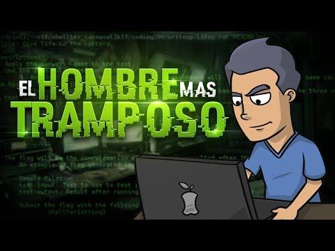 EL HOMBRE MÁS TRAMPOSO DEL MUNDO | The Way of Life