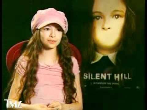 Silent Hill Interview ...