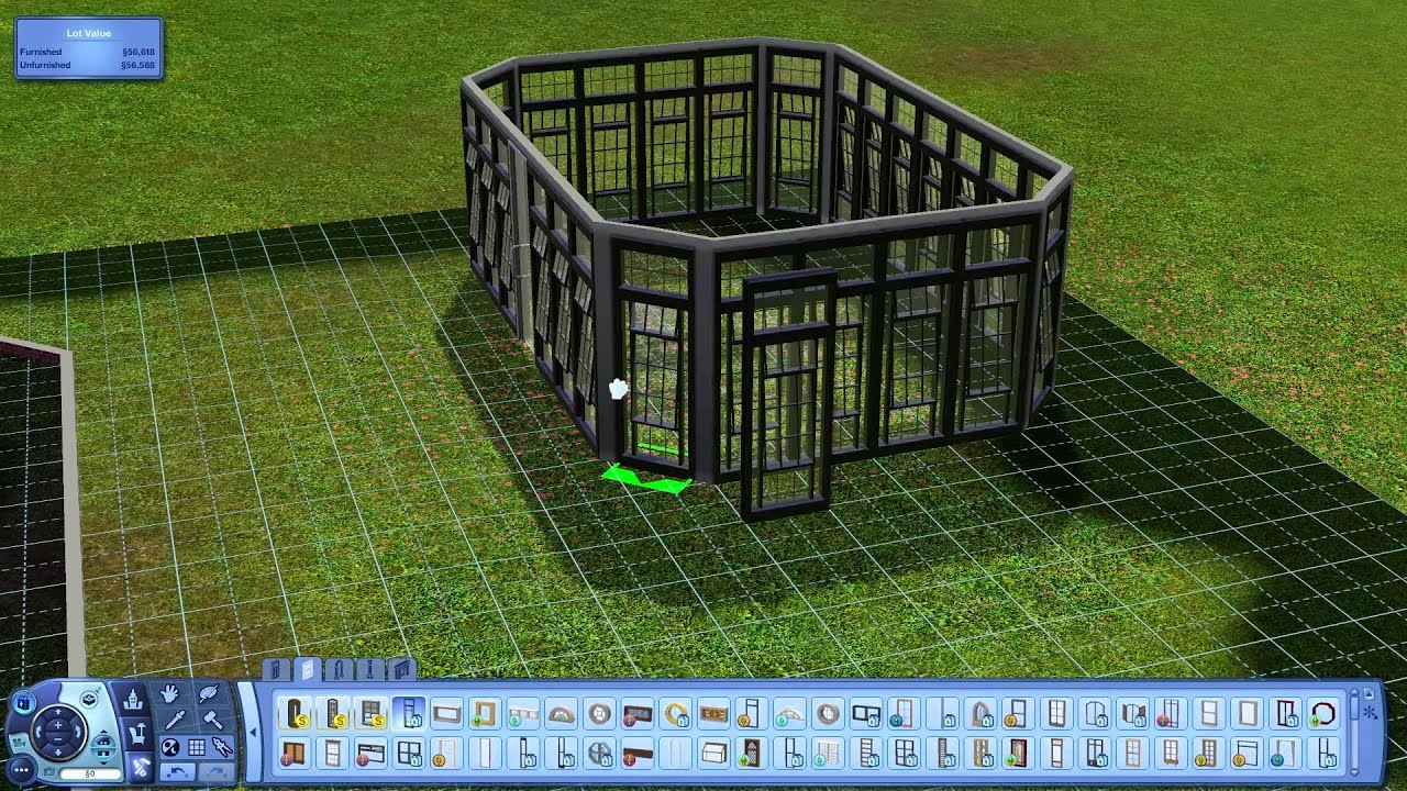 The sims 3 you build a house season 2 3 greenhouse and garden the sims 3 you build a house season 2 3 greenhouse and garden youtube sisterspd