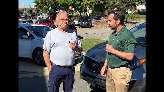 Bulldog Kia Mr. Sartain Customer Review Video with Andy