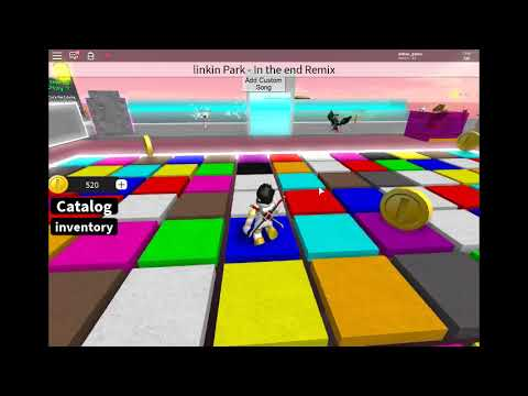 играю в Roblox в Tre All Animanions первая серия