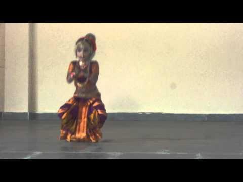 muddugare yashoda dance performance by NEHA AKSHAYA