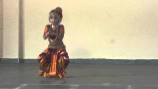 muddugare yashoda dance performance by NEHA AKSHAYA