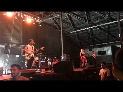 Charly Bliss - Live at High and Low Fest 9/9/2017