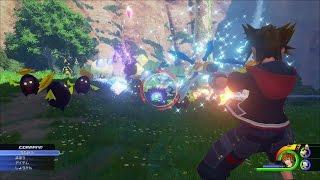【キングダム ハーツ III】 E32015トレイラー thumbnail
