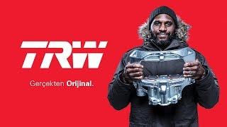 (Turkey) TRW Gerçekten Orijinal - HCV: Full Movie