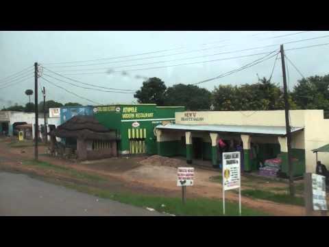 Dwangwa - Malawi