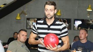 Mecz miasta w bowlingu: Ostrołęka kontra Ostrów Mazowiecka
