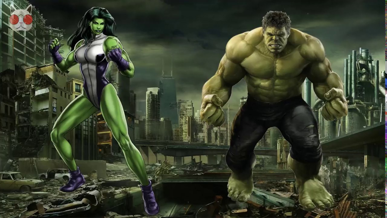 Coloring Books Hulk Vs She Hulk Coloring Pages Learn Colors With Hulk
