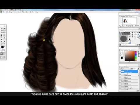 IMVU -- TUTORIAL: how i create the eyes + eyebrows    Doovi