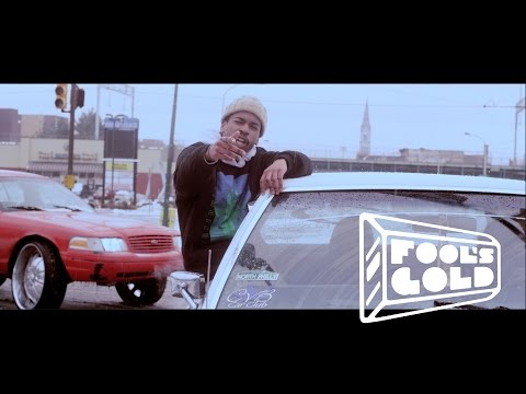 GrandeMarshall - PULLUP'S THEME [OFFICIAL VIDEO]
