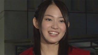 女優の吉本実憂さん(16)が11月30日、東京スカイツリー(東京都墨田区...