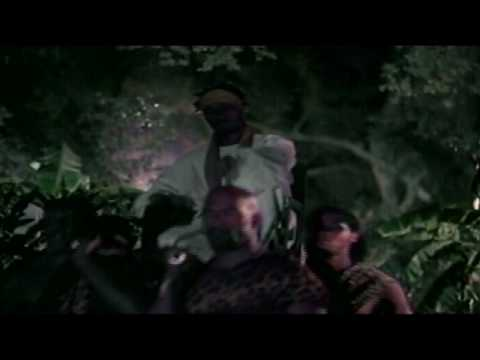 "Gravediggaz ""The Night The Earth Cried"" [HD]"