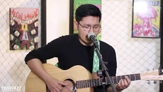 Junior Soemantri - Ribuan Saya (Provoke! Natural Reverb)