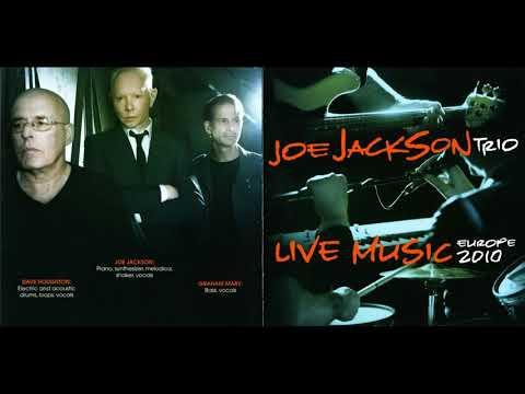 Joe Jackson Trio - Still Alive