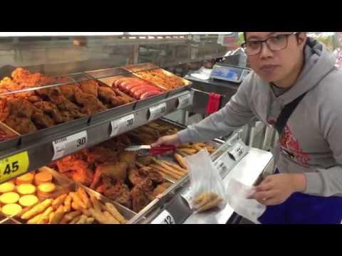 RT Mart-Taiwan Supermarket