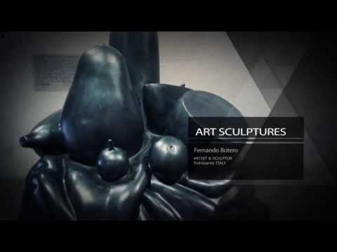 2014 URBAN LEGENDS Trailer - The cutting edge of Art, Architecture, Design & New Media 13 X 20min
