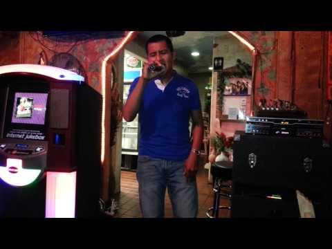 From Karaoke  for a public; )