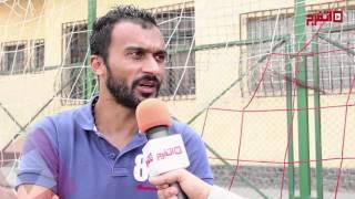 إبراهيم سعيد: حرام تدبحوا الميرغني بسبب السياسة