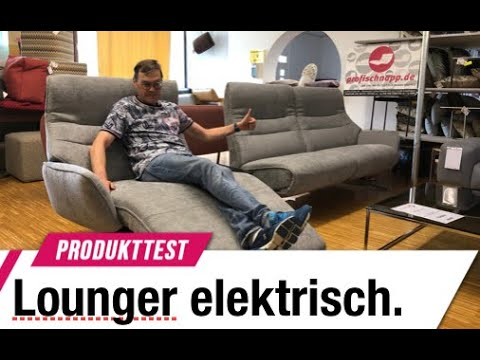 Lidl air lounger test