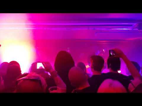 Inauguration of Papa III - Genesis (Ghost live in Linköping 2015)