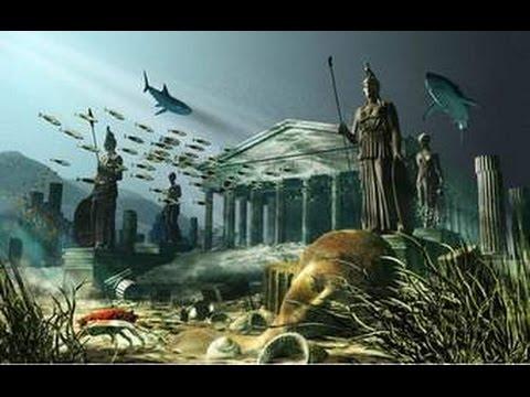 The Atlantis Connection: Chris Pinto