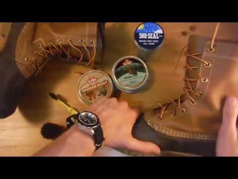 L.L. Bean boots review