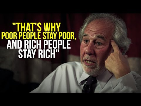 Dr. Bruce Lipton Explains HOW WE ARE PROGRAMMED AT BIRTH (an