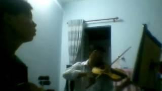 Rồi mai tôi đưa em xa kỷ niệm - violin + guitar