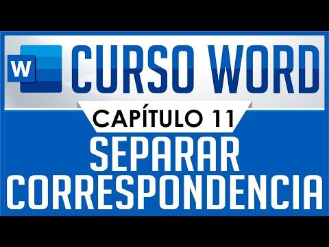 curso-word---capitulo-11,-guardar-páginas-en-documentos-individuales-(separar-correspondencia)