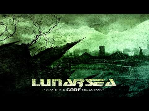 Lunarsea - Route Code Selector (Full-Album HD) (2008)