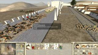 The Greek Cities - battle journal part  1 - Siege of Corinth