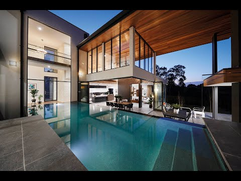 Best Houses Australia - Latitude 37's Horizon Display Home