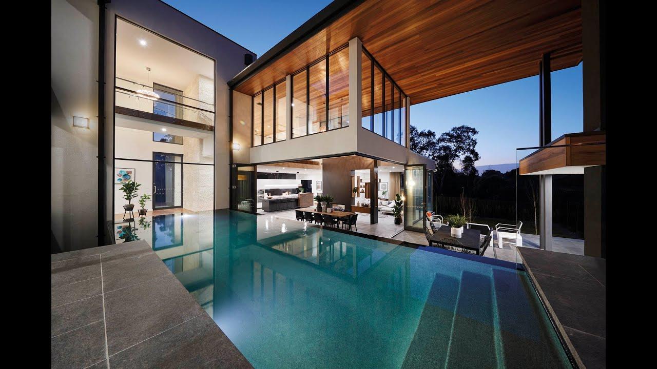 Best Houses Australia Latitude 37 S Horizon Display Home