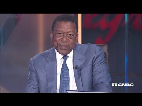 BET Founder Bob Johnson: The 2020 election is Trump's to lose
