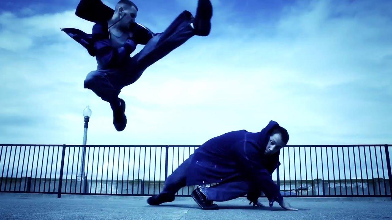 Two Year Anniversary >> Kung Fu/Taekwondo Style Dream Fight Scenes (Keep Going) - YouTube