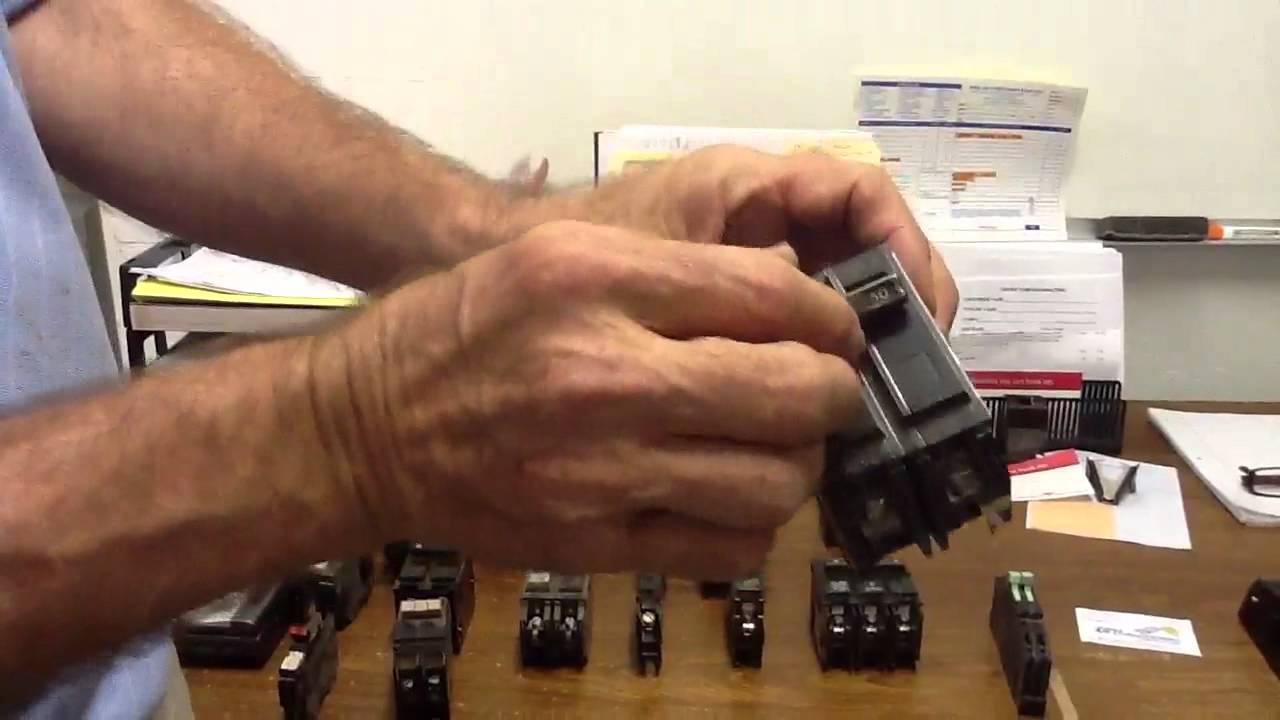 residential breaker box fuse type [ 1280 x 720 Pixel ]