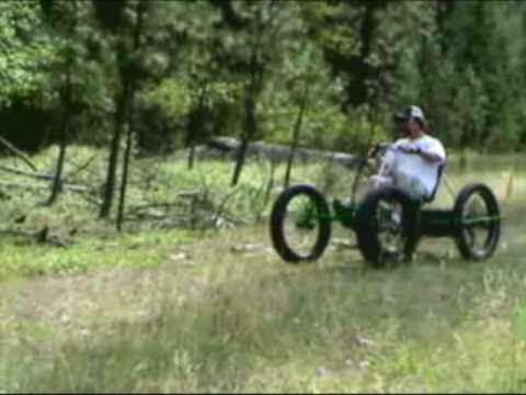 Atc All Terrain Cycle Youtube