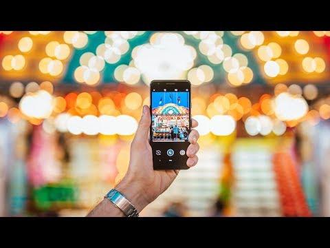 The Pixel 3a Camera