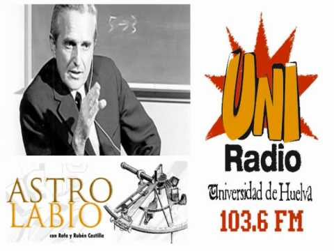 Douglas Engelbart - Astrolabio (Uniradio) - 6-11-2009